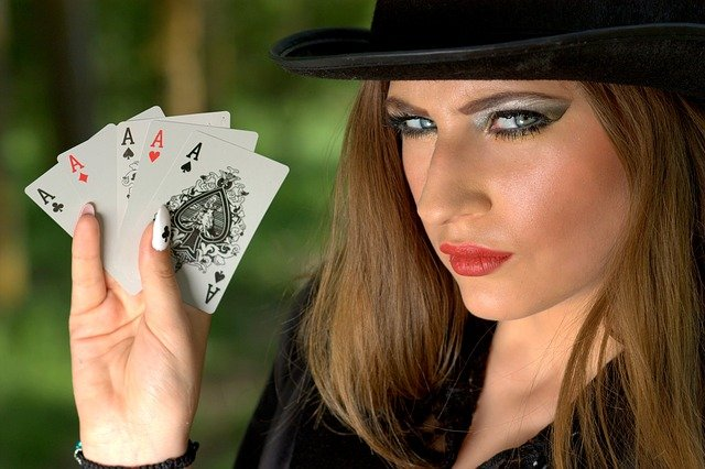 Work at home play online poker